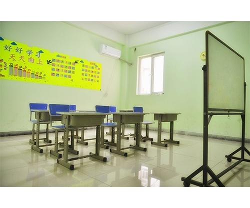融合班教室