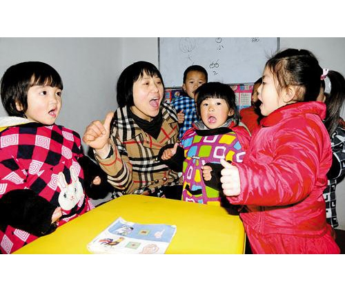 儿童语言发育迟缓的共同特征及正确的管理策略